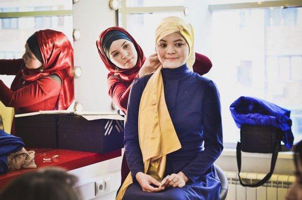 Топ-10 отговорок, почему девушки не носят хиджаб