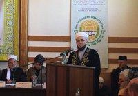 Муфтий РТ на конференции в Ставрополье: ИГИЛ - заблудшие сектанты (Фото)