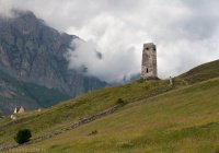 Кавказ: начало распространения ислама на территории России