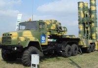 Первая партия российских ЗРК С-300 доставлена в Иран