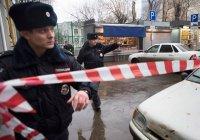 На Ставрополье разыскивают двоих организаторов взрывов у РОВД