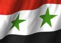 Геннадий Зюганов собрался в Сирию