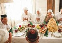 Советы для проведения мусульманской свадьбы