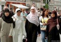 В Великобритании обеспокоены нежеланием мусульман интегрироваться в европейское общество