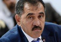 Евкуров рассказал о причинах ликвидации муфтията Ингушетии