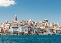 ИГИЛ скупает недвижимость в Турции