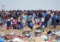 СМИ: беженцы могли завести в ЕС супербактерии