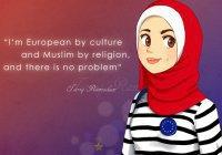Арабский язык станет официальным языком ЕС