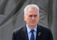 Сербия заявила о готовности принимать беженцев