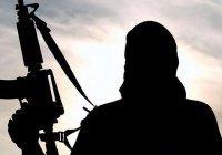 В Таджикистане разыскивают эмиссара ИГИЛ
