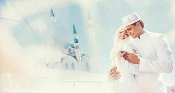 Счастливый брак – это самое лучшее, что может произойти с вами в этой жизни
