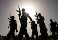 На границе Афганистана и Таджикистана готовят террористов