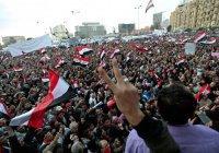 Опрос: половина арабской молодежи разочарована в «Арабской весне»
