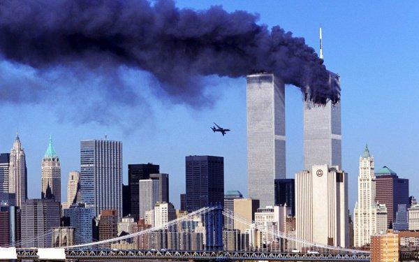 В результате терактов 11 сентября погибли 2977 человек.