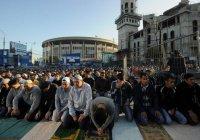 Московские мусульмане обратятся к Владимиру Путину