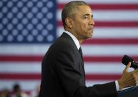 Обама высказался за участие РФ в урегулировании кризиса в Сирии