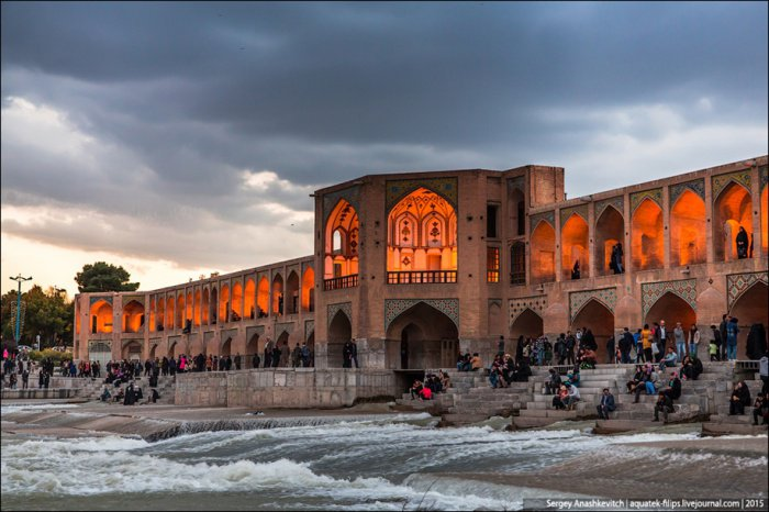 И это тоже Иран! (15 фото)