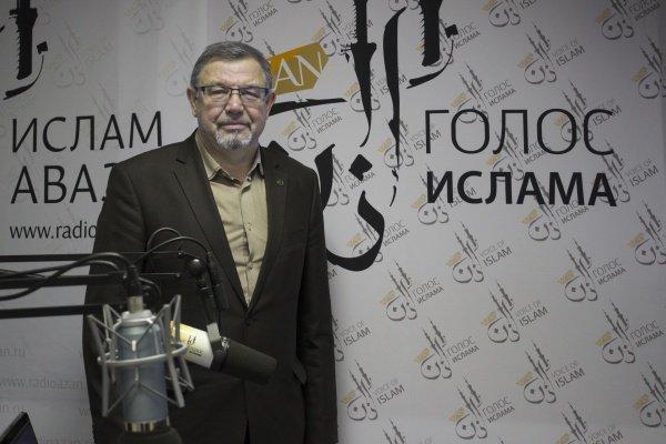 Р. Мухаметшин:
