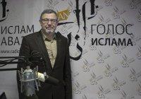 """Р. Мухаметшин:""""90-е годы показали, что конфессиональная политика должна быть более четкой"""" (АУДИО)"""
