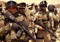 Иракская армия отбила у ИГИЛ стратегически важный город