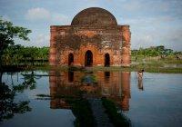 Мусульманский город, считавшийся утерянным до начала XIX века (+ ВИДЕО)