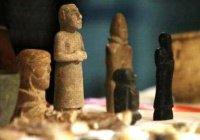 В США запретили ввоз артефактов из Сирии