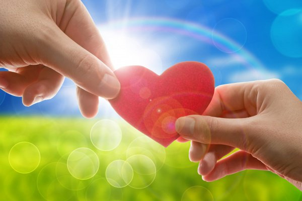 Самое высшее проявление любви в исламе заключается в браке
