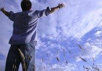 10 причин выразить благодарность Всевышнему