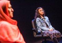 Матери боевиков ИГИЛ поделились своей болью со сцены театра