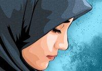 """Исламская линия доверия: """"В душе пустота, ничего не хочется..."""""""