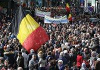 Мусульмане приняли участие в «марше против ненависти и террора» (Фото)