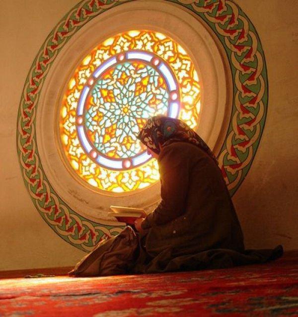 Мы – любимые создания всевышнего Аллаха