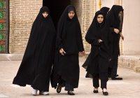 Тайная полиция будет следить за женщинами в Иране
