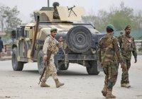 Жертвами теракта в Афганистане стали 28 человек