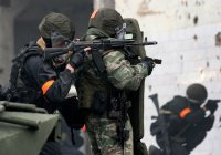 В Дагестане боевики готовили теракт на 9 мая
