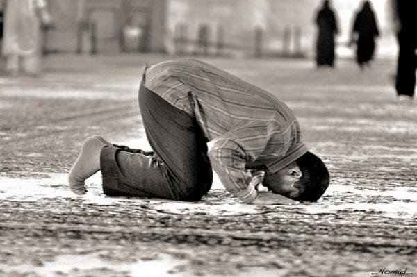Намаз – основа религии