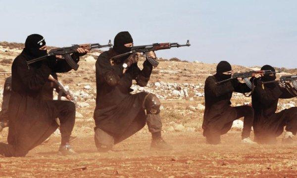 Боевики ИГИЛ могут сосредоточиться на терактах в западных странах.