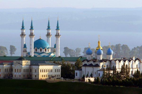 Казань может возглавить комиссию по толерантности.