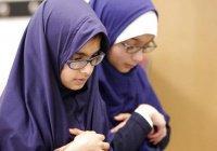 Британским школьникам-мусульманам разрешили не поститься в Рамадан