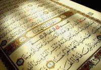 Курсы по основам исламской культуры стартовали в Москве