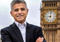Эксперт: мусульманин станет новым мэром Лондона