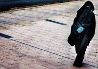 Латвия запретит носить никабы всем трем жительницам страны, которые это делают