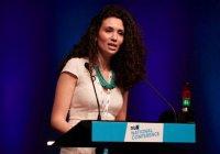 Мусульманку впервые в истории избрали главой Союза студентов Британии