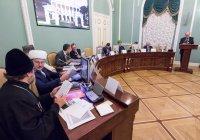 Конференция «Христианство и ислам» проходит в Санкт-Петербурге (Фото)