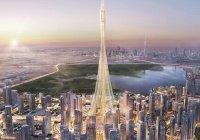 Высоко сижу, далеко гляжу: грандиозный проект смотровой башни в Дубае