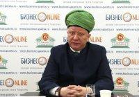 Крганов: Болгарскую исламскую академию должен возглавлять россиянин