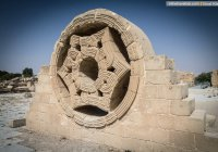 Дворец мусульманского правителя: самая большая загадка Иерихона (ФОТО)