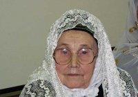 Муфтий РТ выразил соболезнования родным и близким в связи с кончиной Рашиды абыстай Исхаковой
