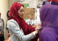 День хиджаба в Парижском университете повлек скандал