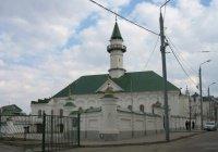 В Галеевской мечети проходят уроки по исламским наукам